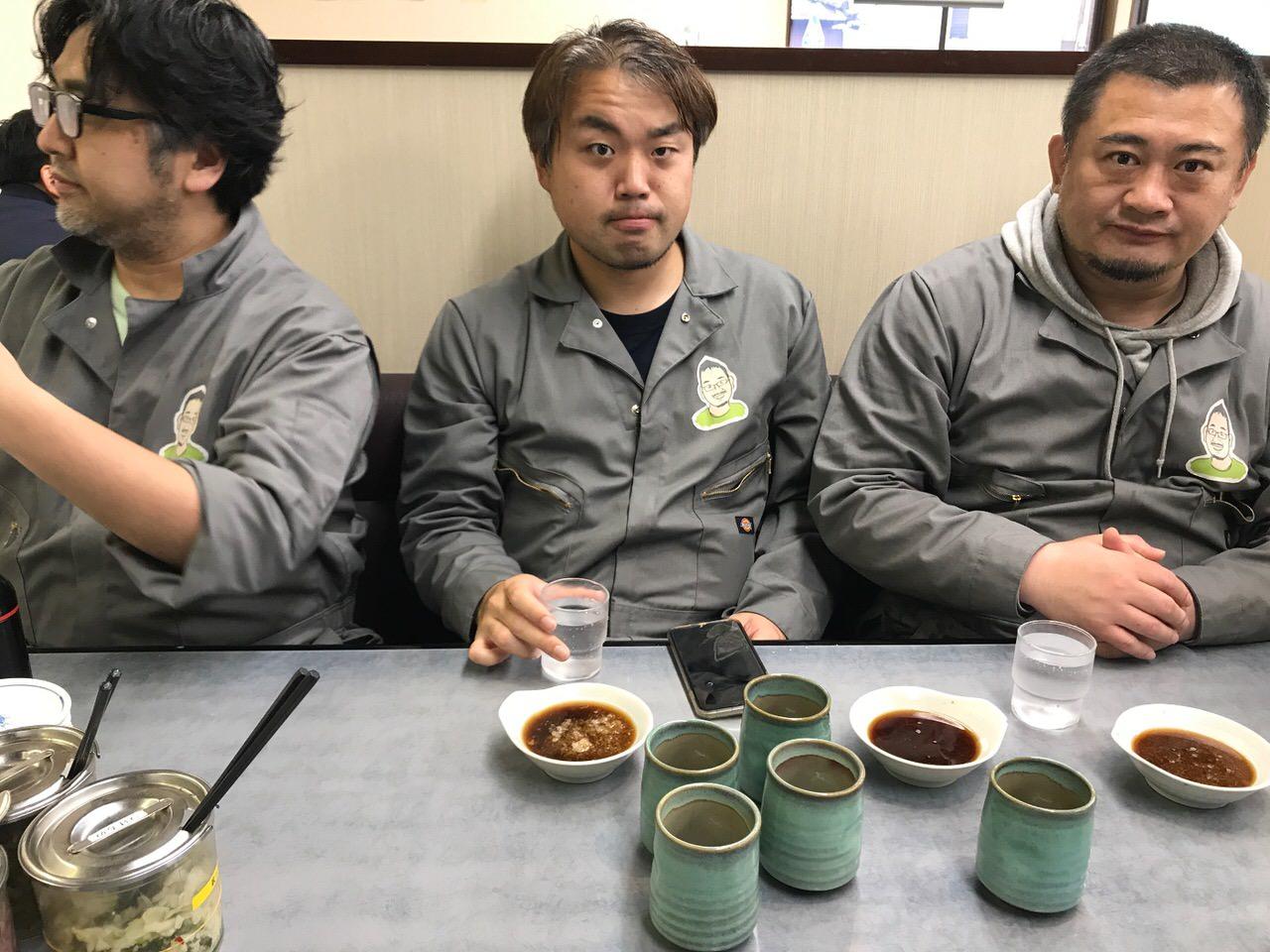 Daruma tempura 9563