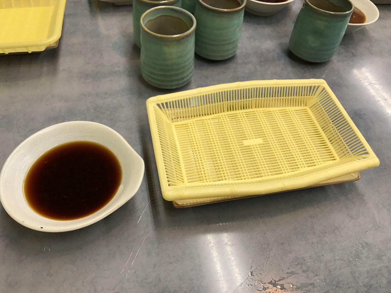 Daruma tempura 9564