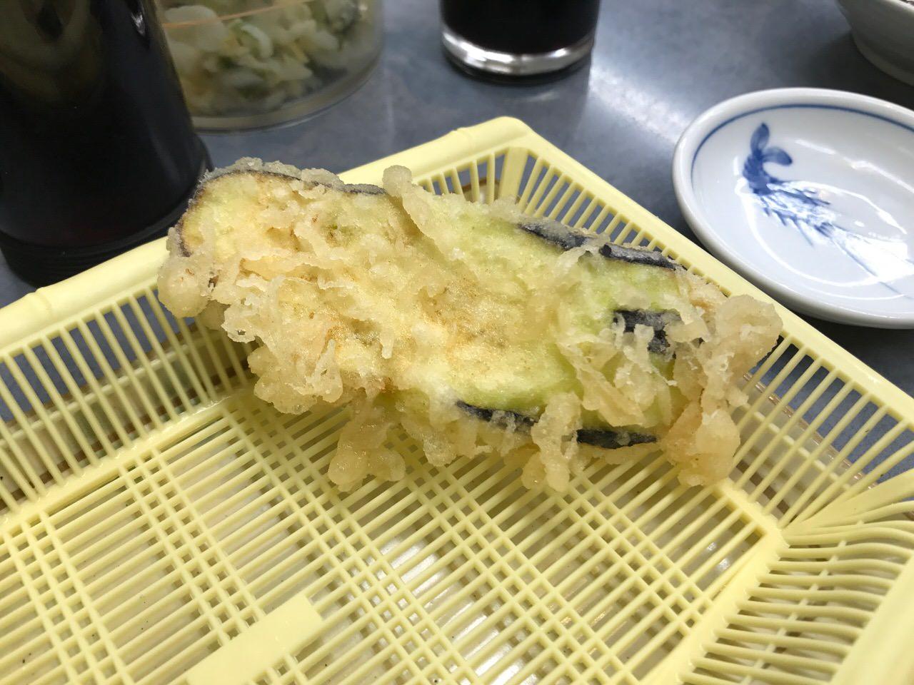 Daruma tempura 9573