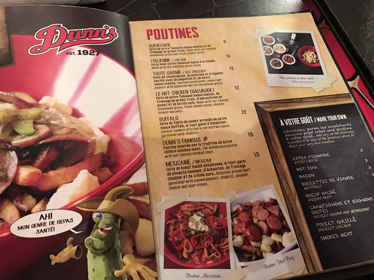Dunns famous smoked poke 9890