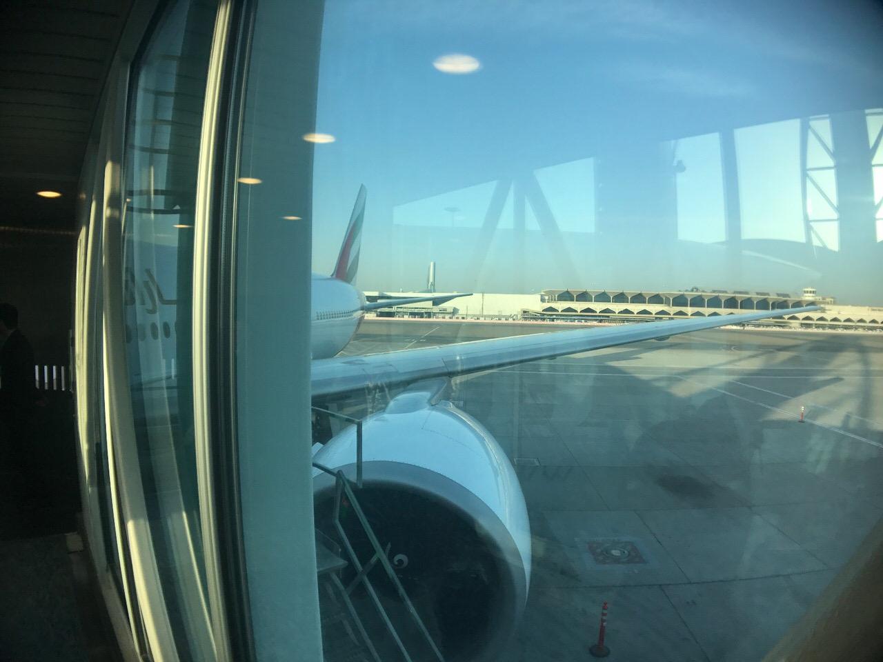 Emirates 1132