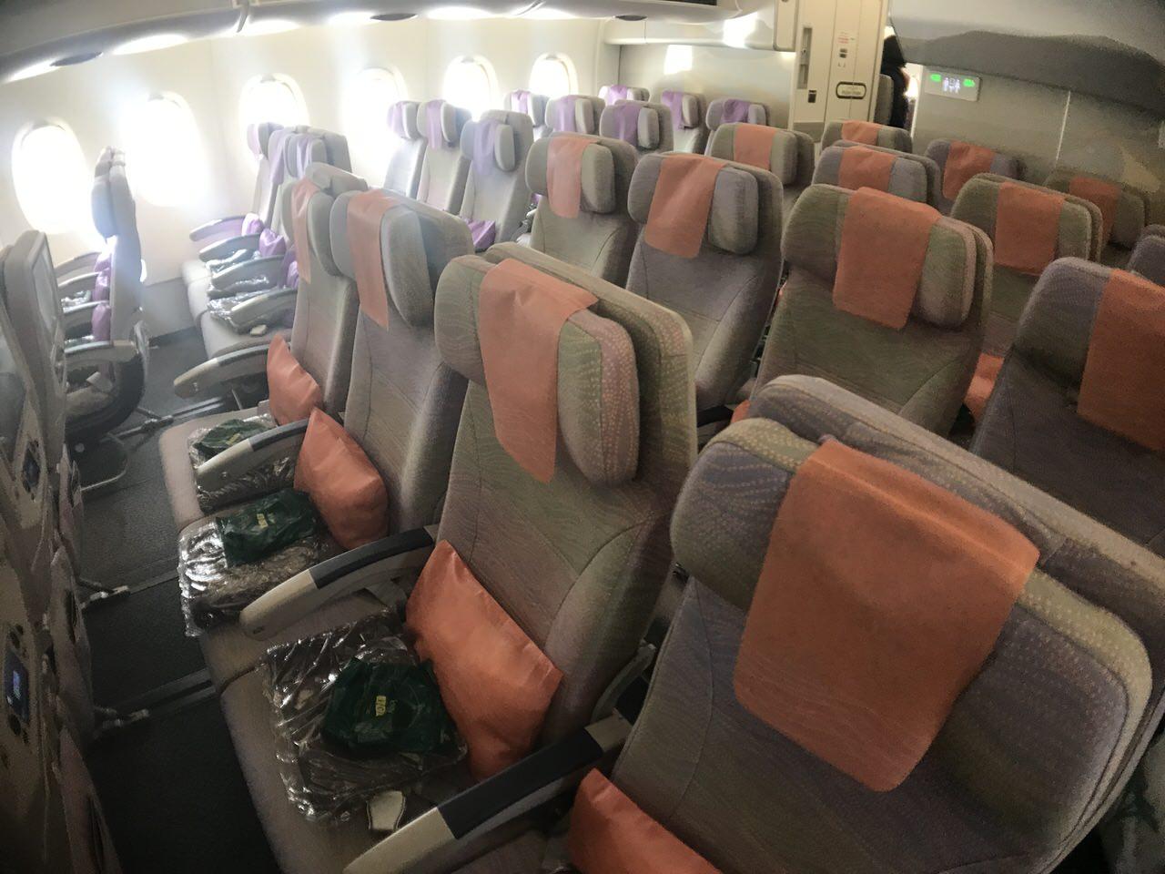 Emirates lounge 1171
