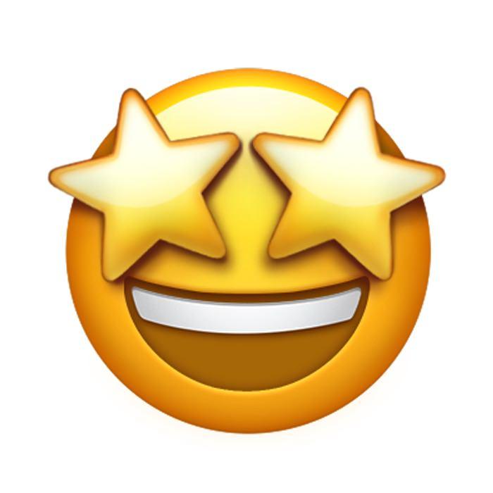 Emoji update 2017 12