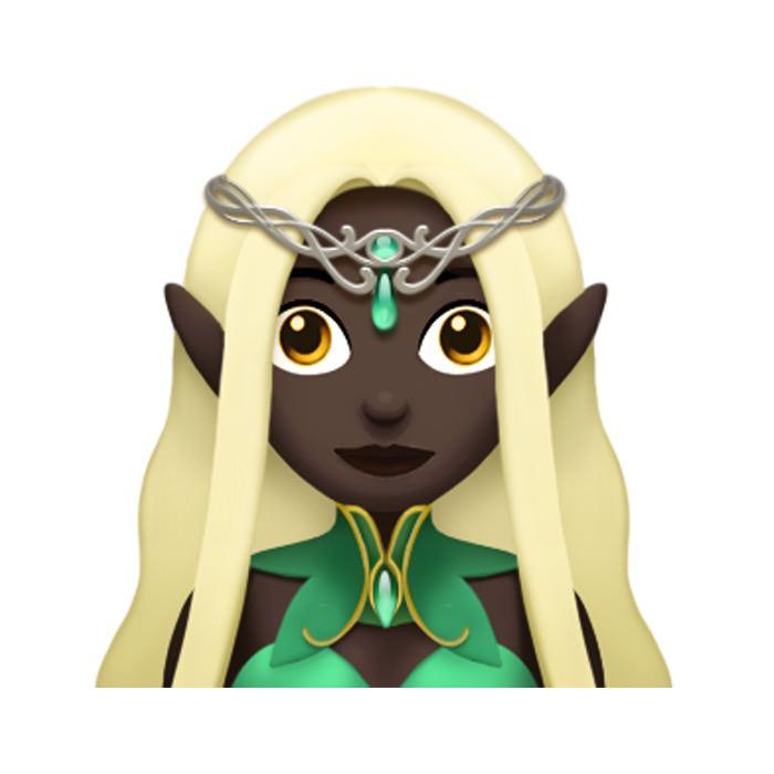 Emoji update 2017 5