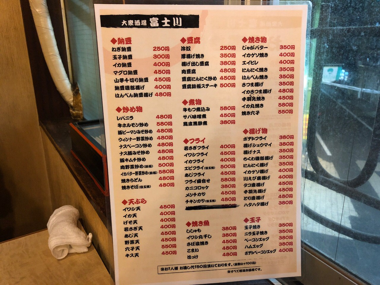 Fujigawa omori 0616