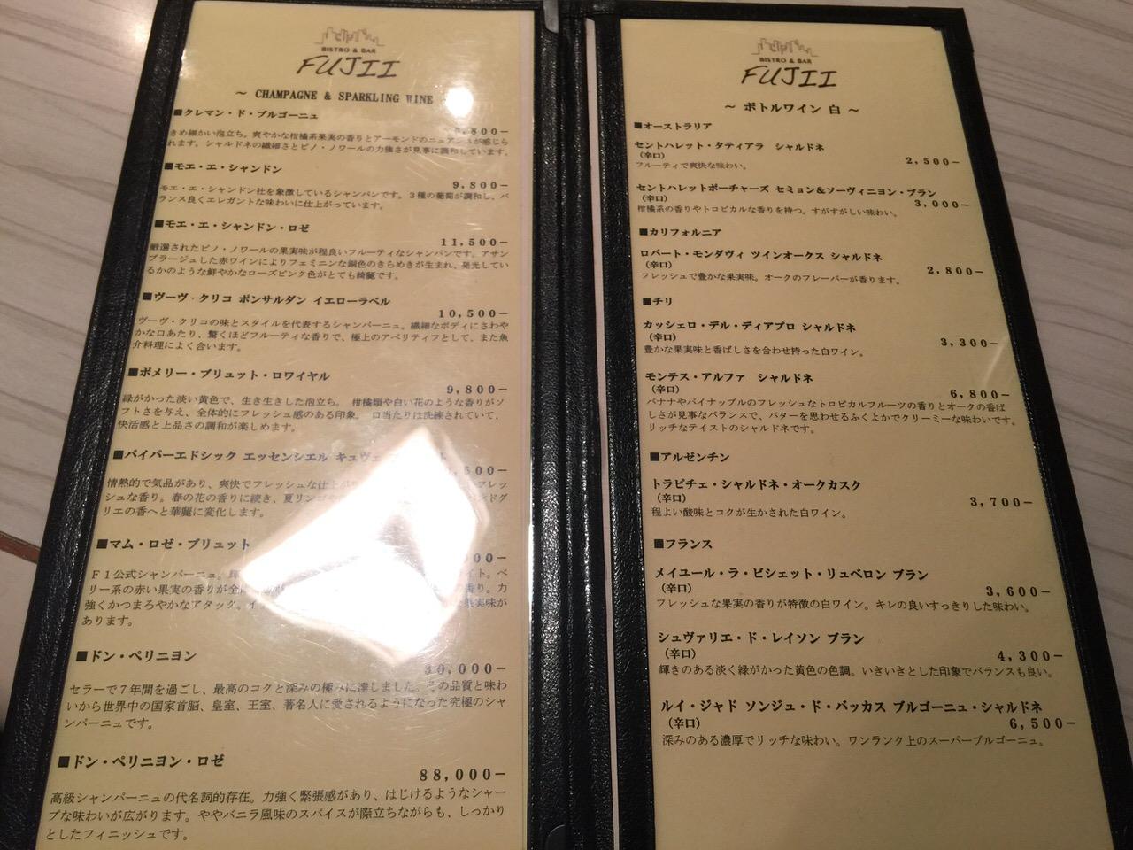 Fujii gotanda 8408