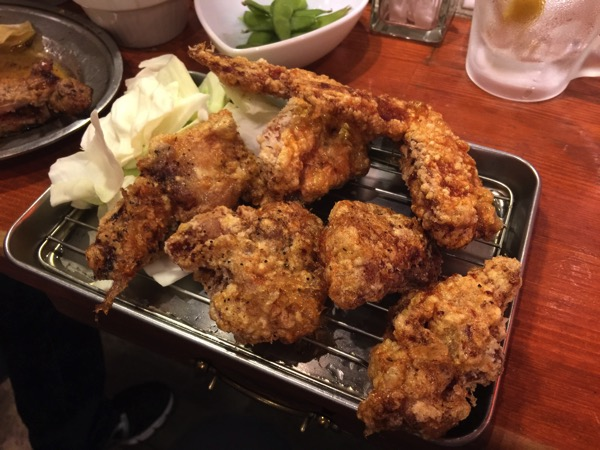 Gaburi chicken 229