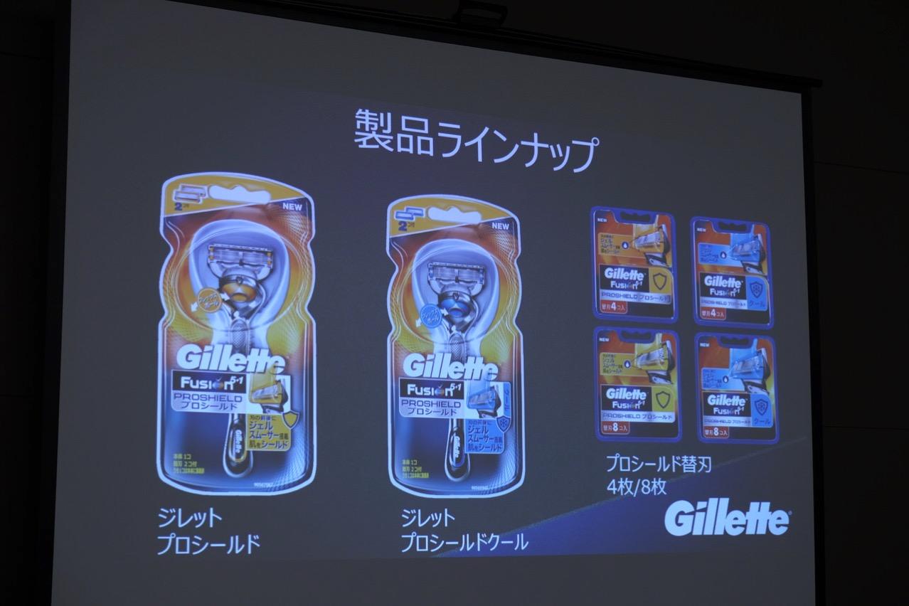 Gillette 7097