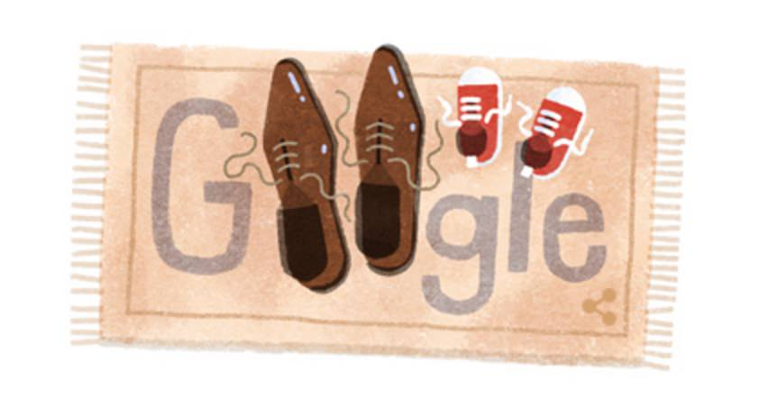 Google logo 1041