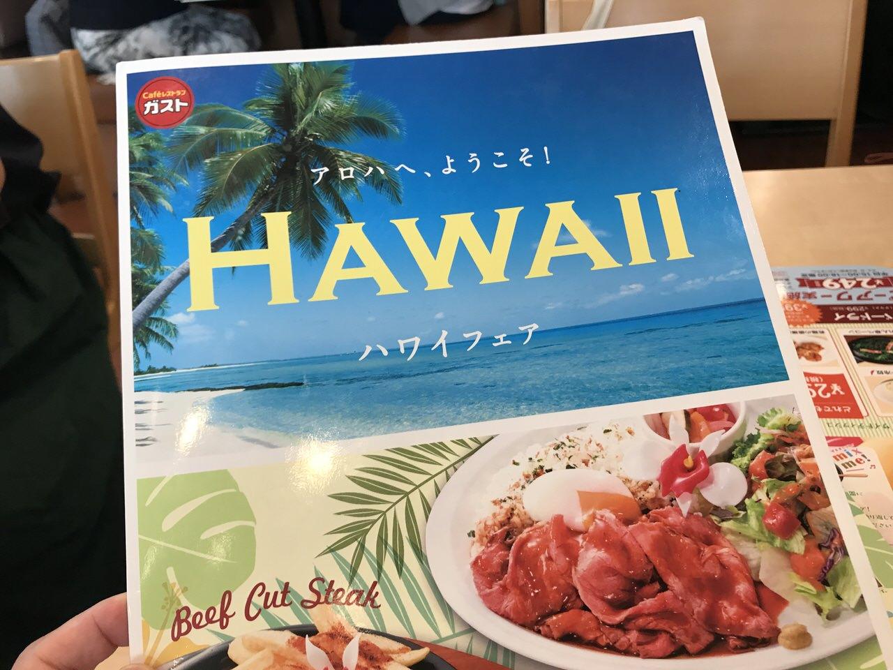 Hawaii 4546