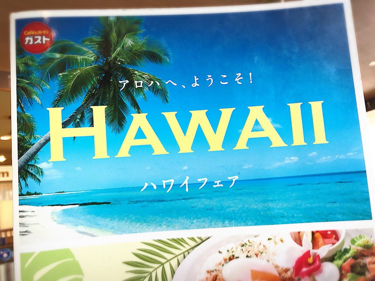 Hawaii 5054