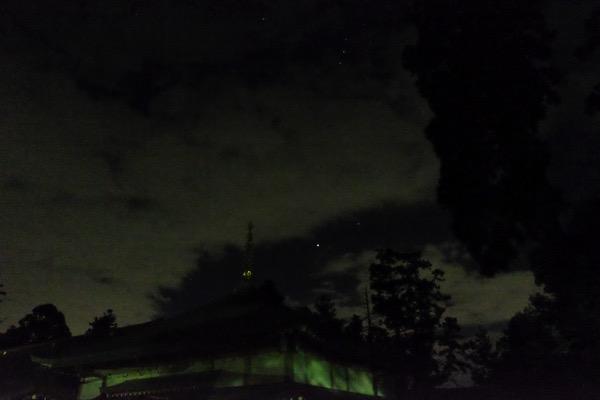 【比叡山】千日回峰行を700日達成し9日間の断食・断水・不眠・不臥「堂入り」直前の釜堀浩元阿闍梨にお会いした話