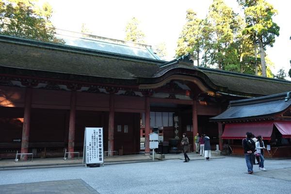 【比叡山】仏教の総合大学的な位置づけにある天台宗延暦寺(東塔・西塔・横川)