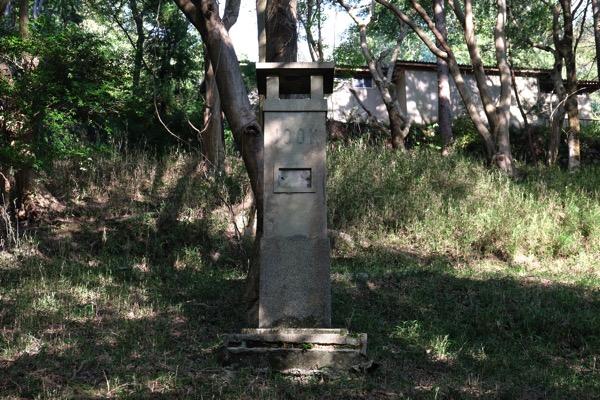 比叡山のラジオ塔