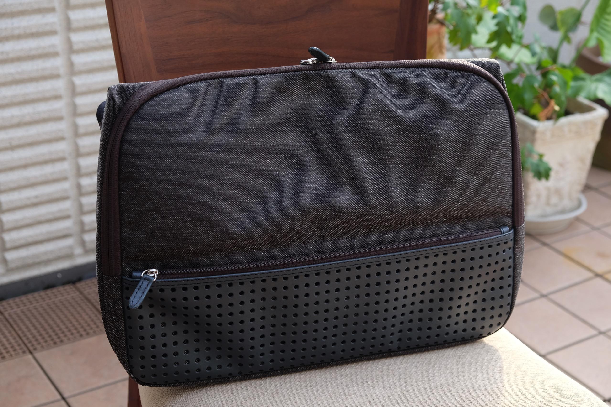 Hiraku pc bag 8049