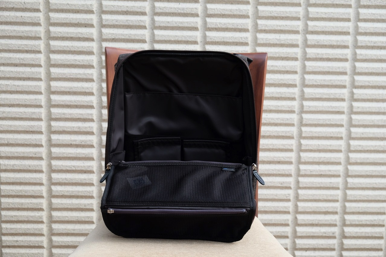 Hiraku pc bag mini 8481