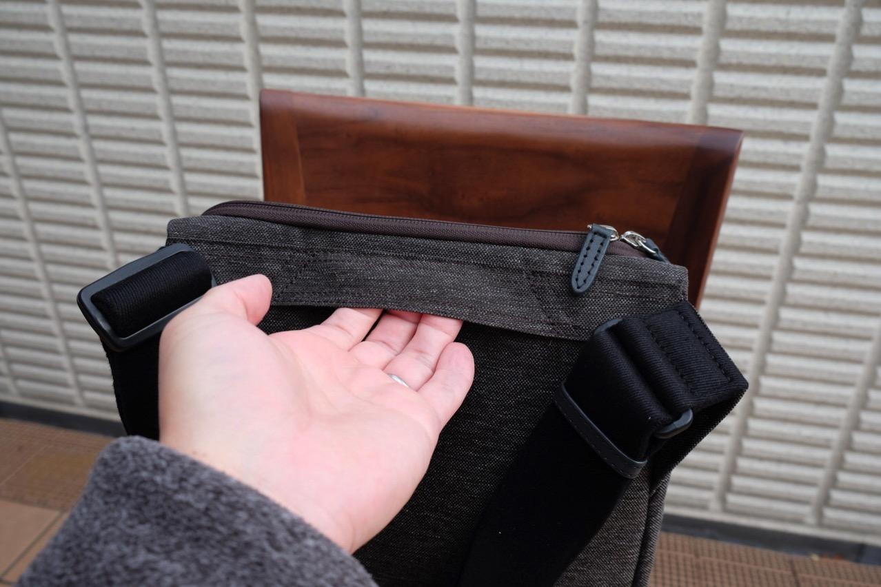Hiraku pc bag mini 8485