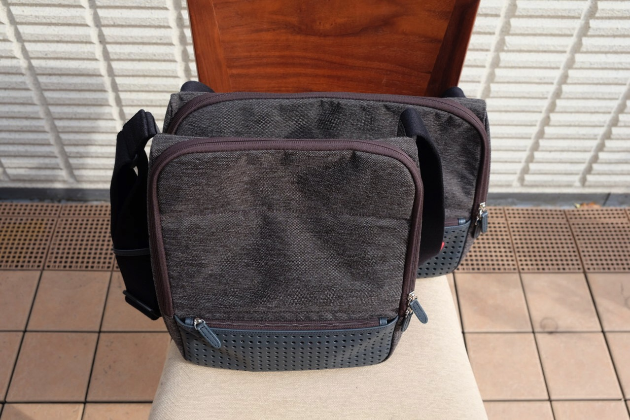 Hiraku pc bag mini 8494