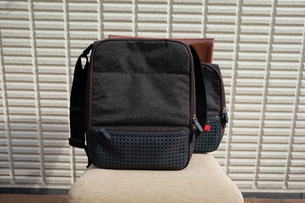 Hiraku pc bag mini 8495