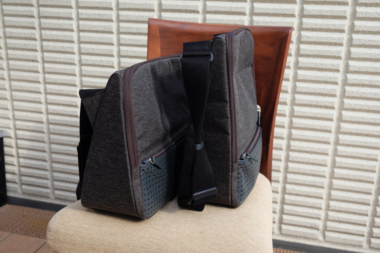 Hiraku pc bag mini 8498