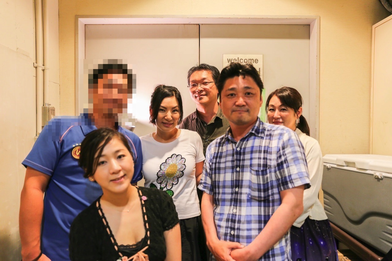 Hirose kohmi live 8861