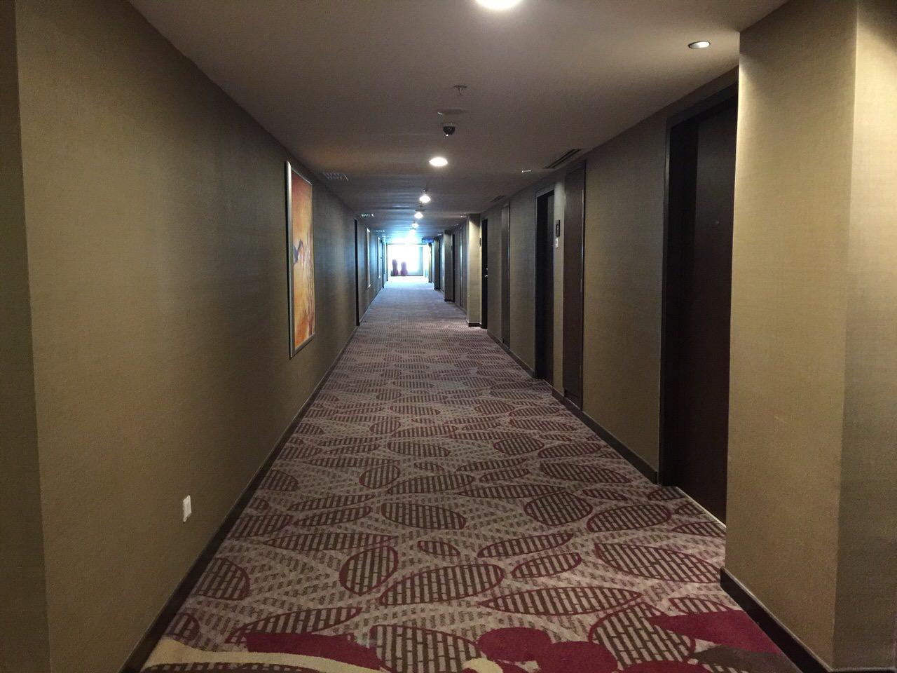 Hotel grandis 3930
