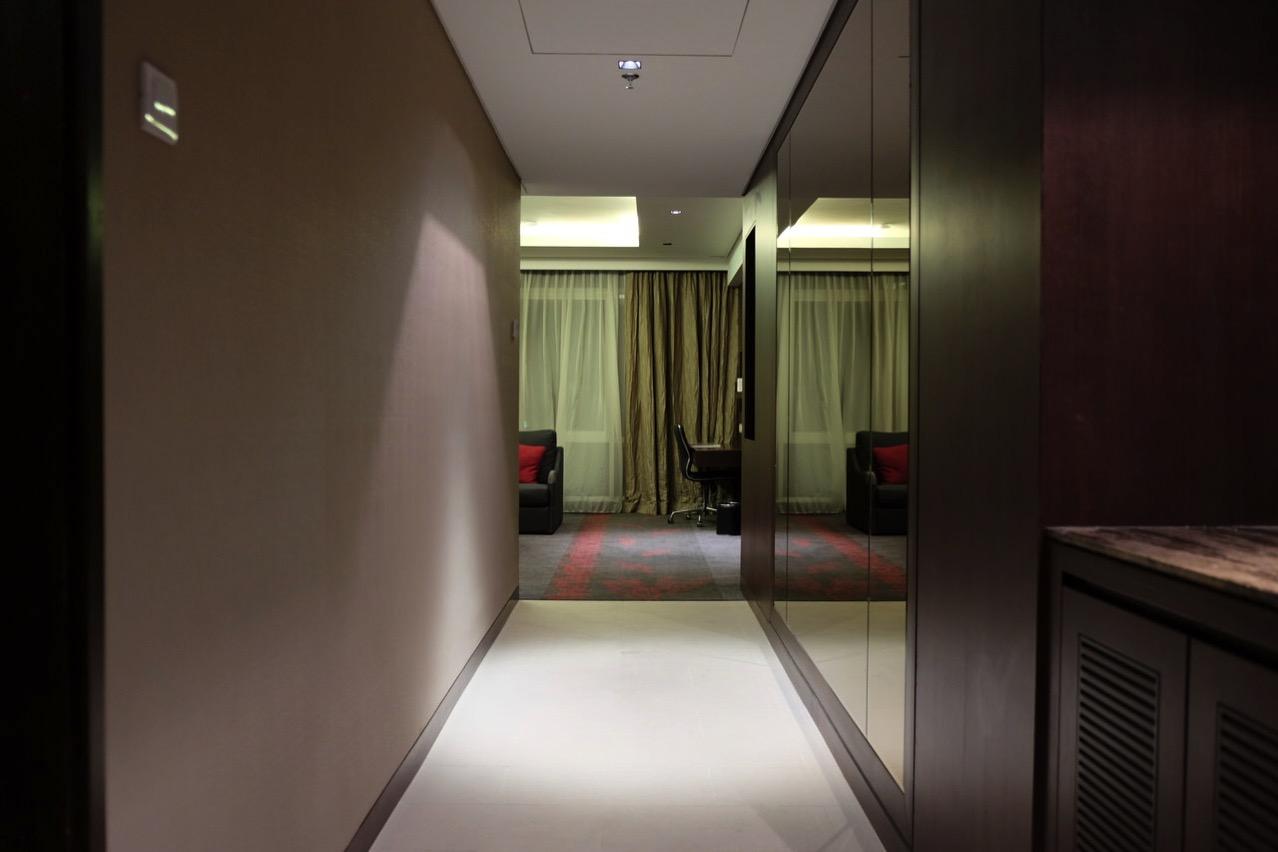 Hotel grandis 9810