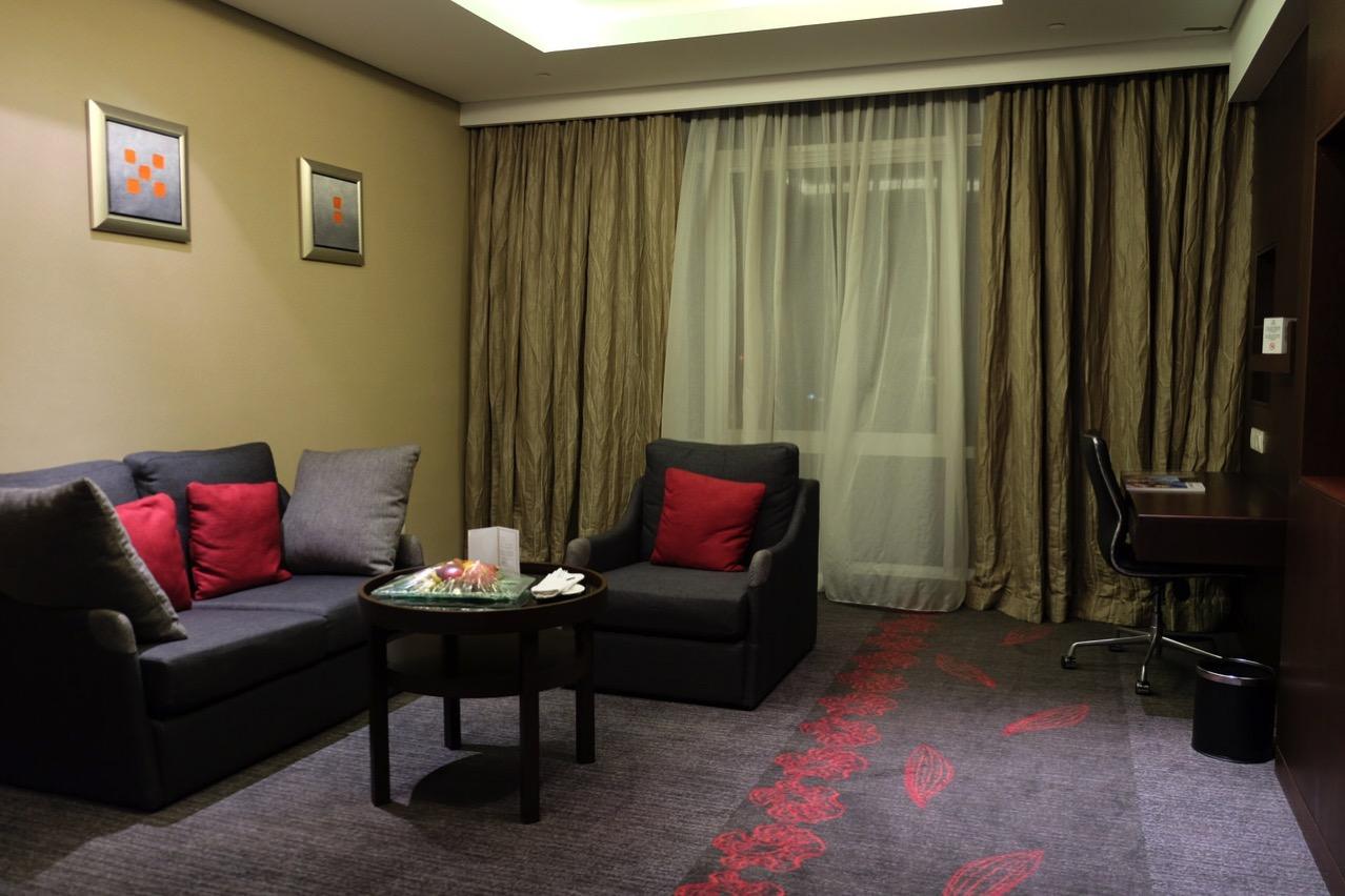 Hotel grandis 9811