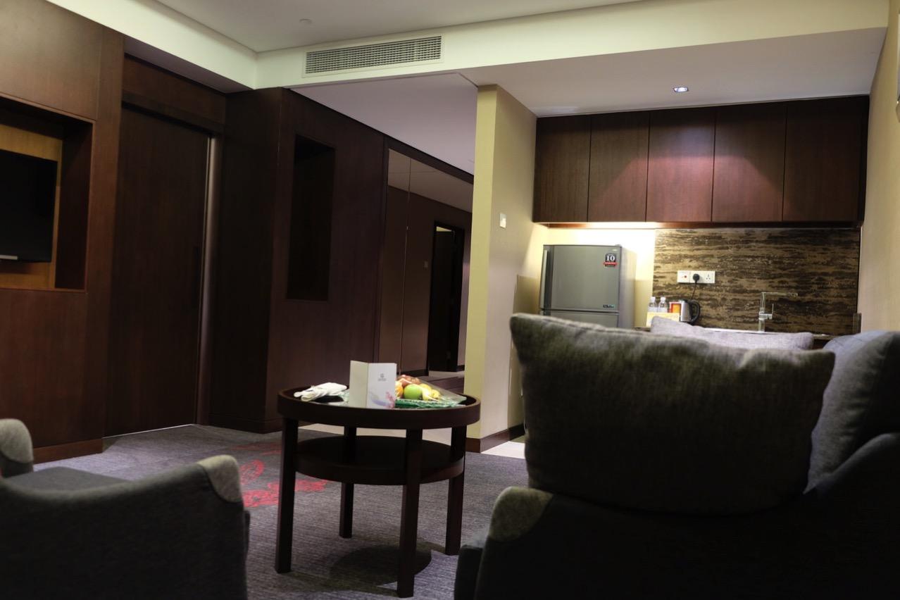 Hotel grandis 9812