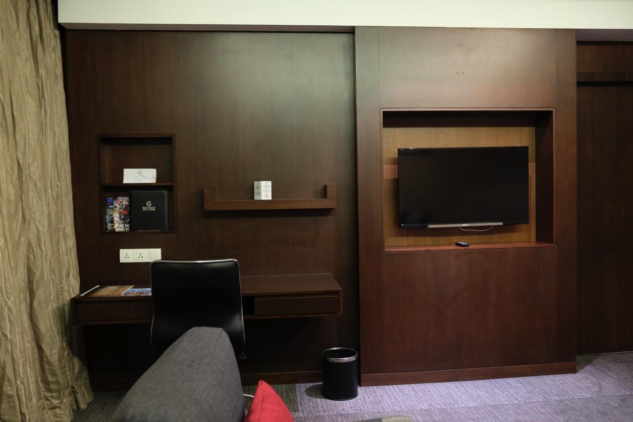 Hotel grandis 9813