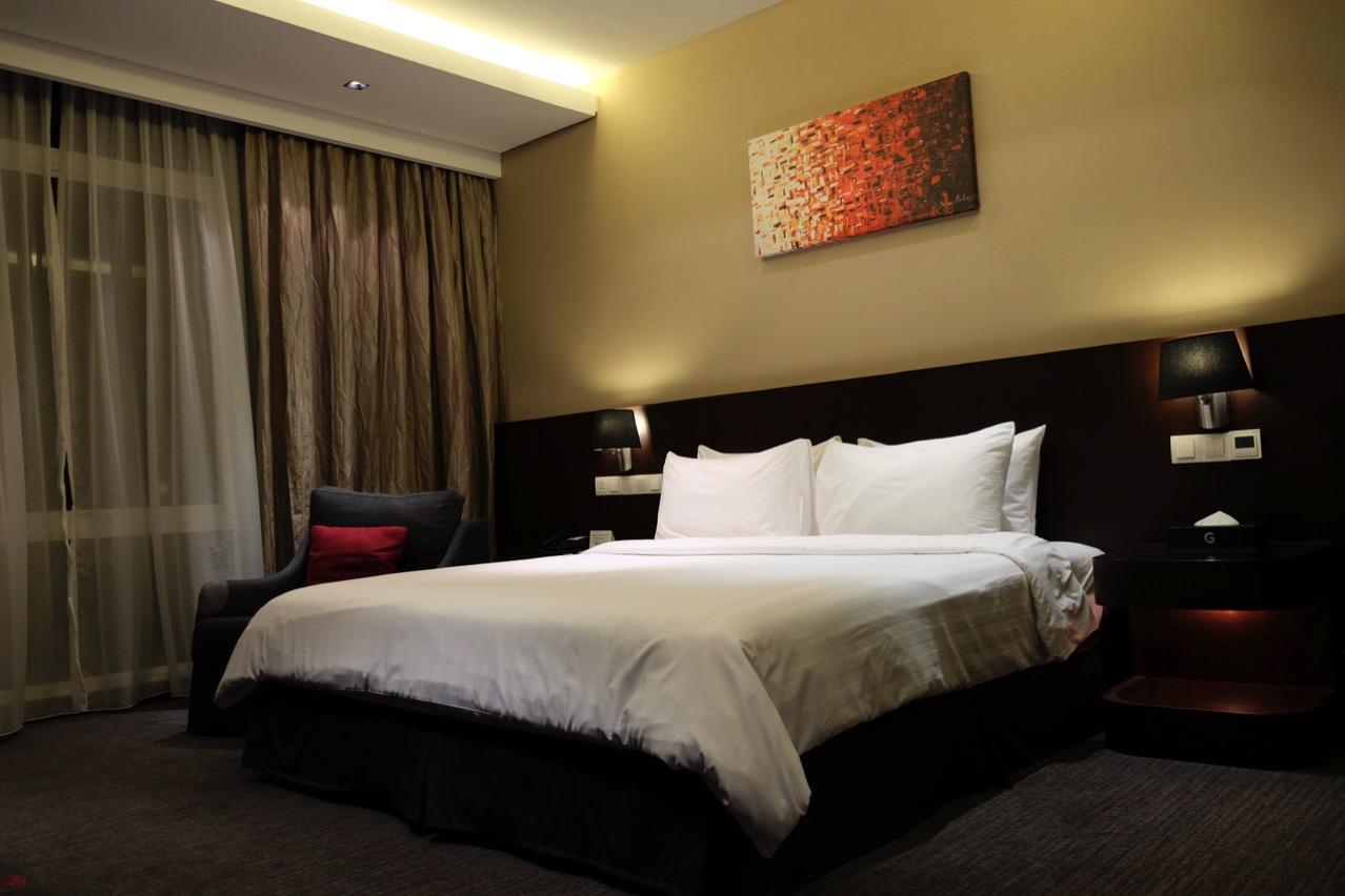 Hotel grandis 9814