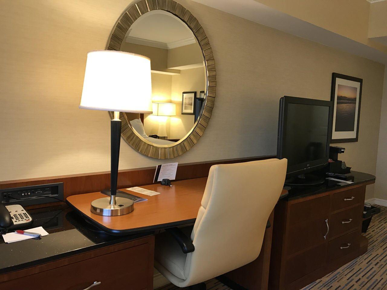 Hotel marriott sandiego0407