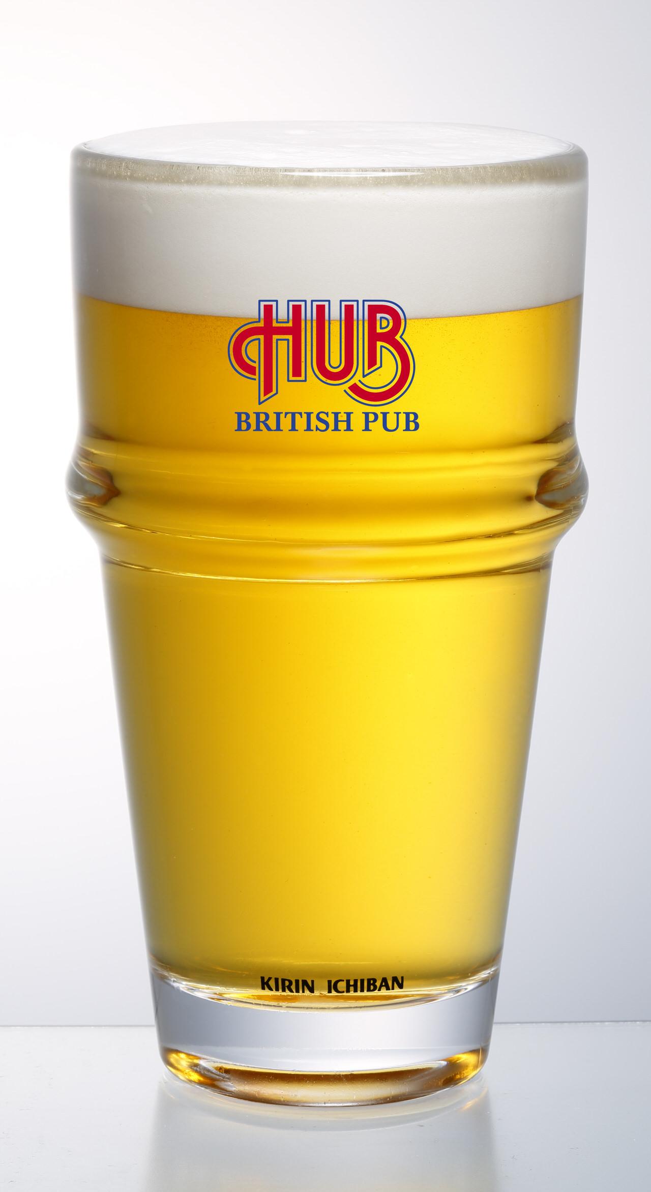 「HUB」東証一部上場 〜創業当時の180円で生ビールを販売