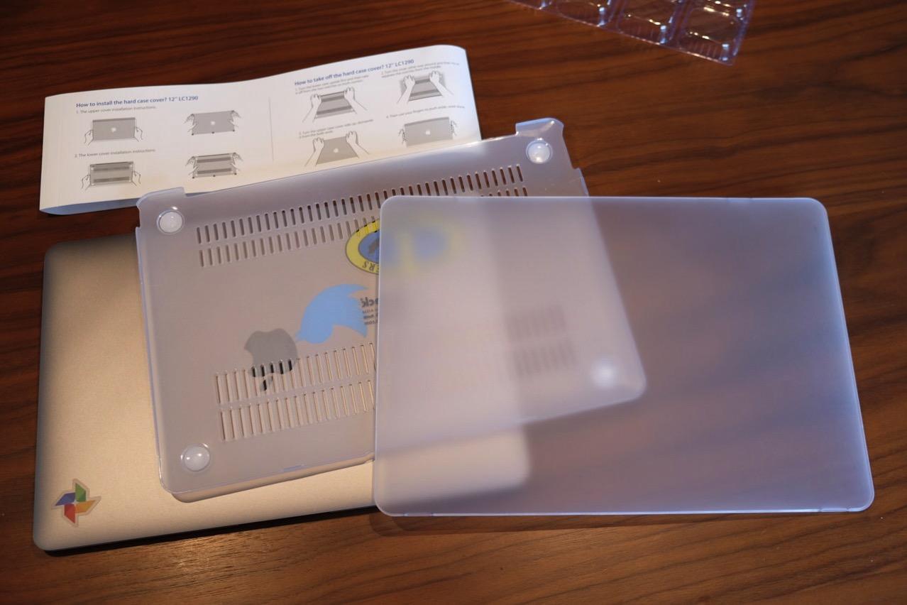 Inateck macbook case 3160