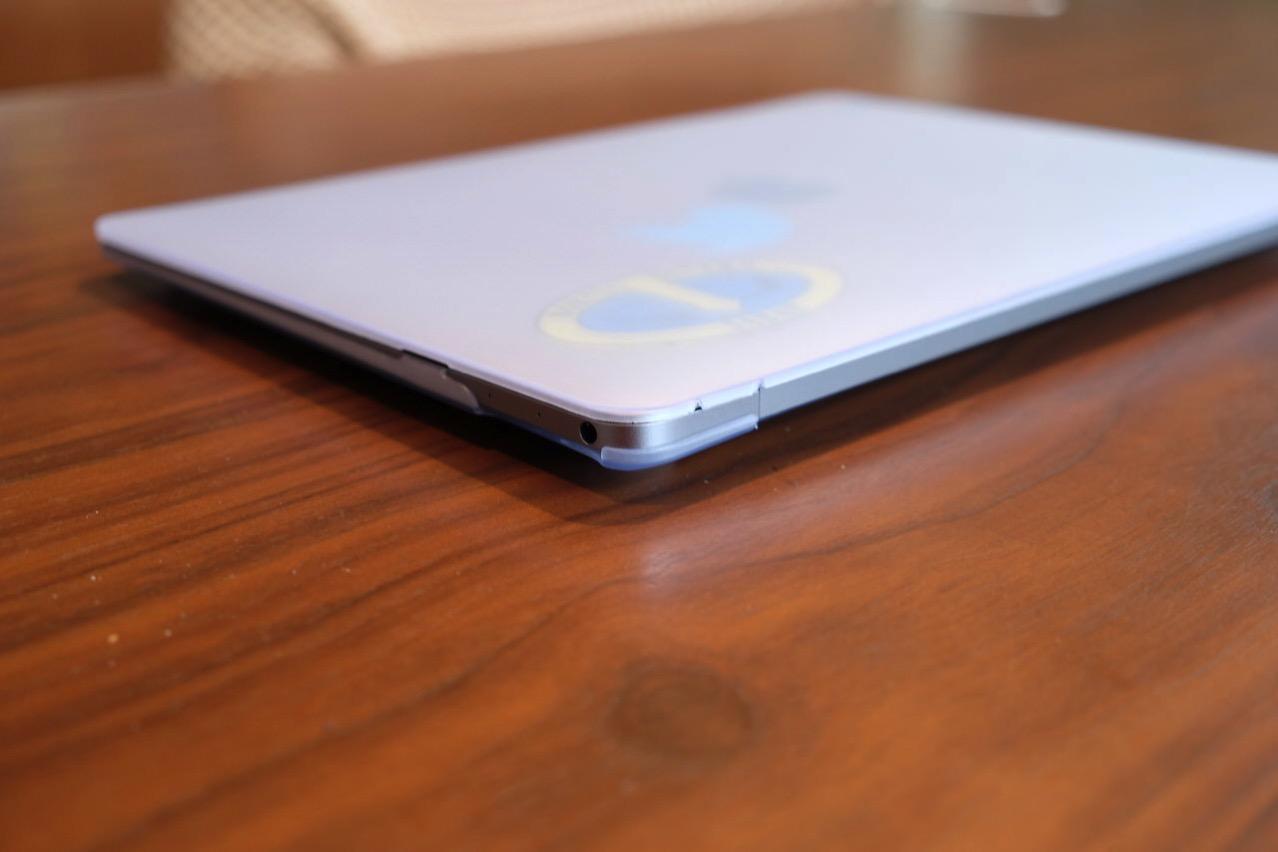 Inateck macbook case 3164