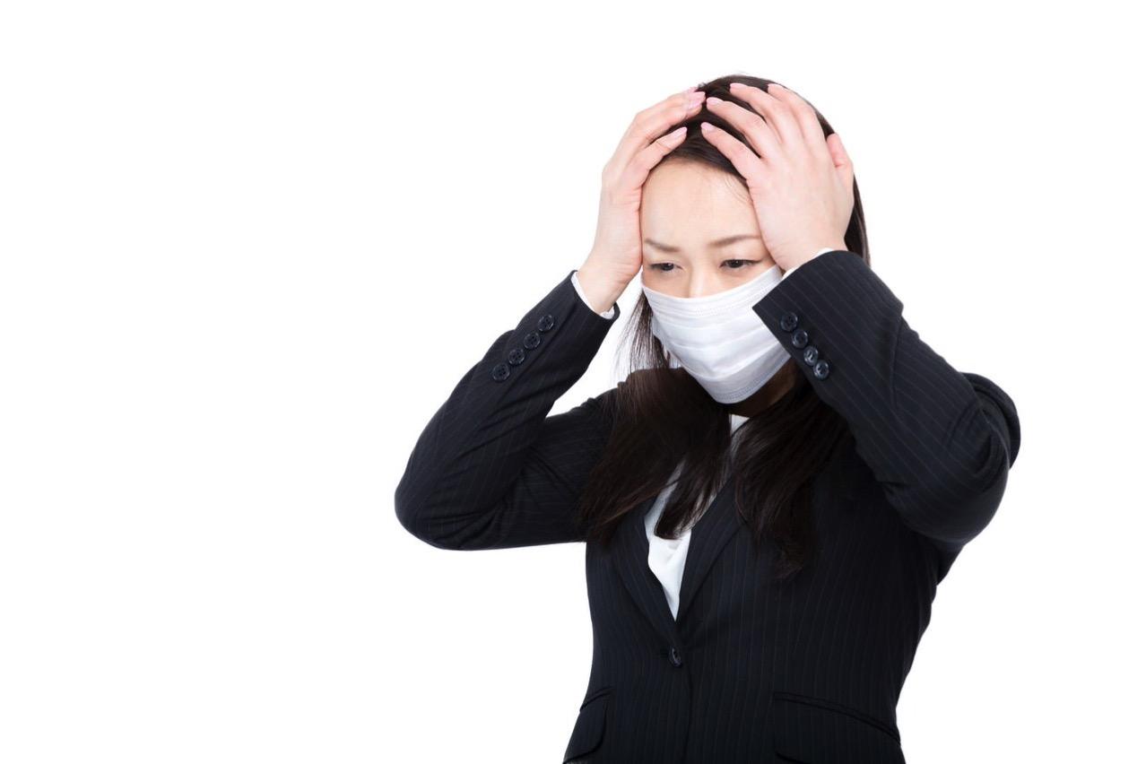 ヤフービッグデータレポートによるとインフルエンザが急拡大中!