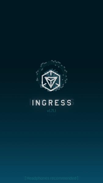 【Ingress】iPhone版アプリがアップデート(1.71.1)バグ修正と長押しリチャージに対応