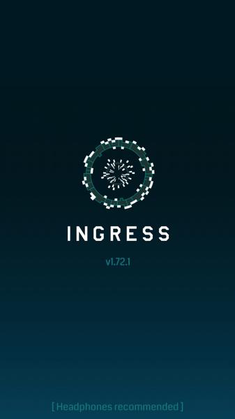 【Ingress】iPhone版アプリがアップデート(1.72.1)バグ修正