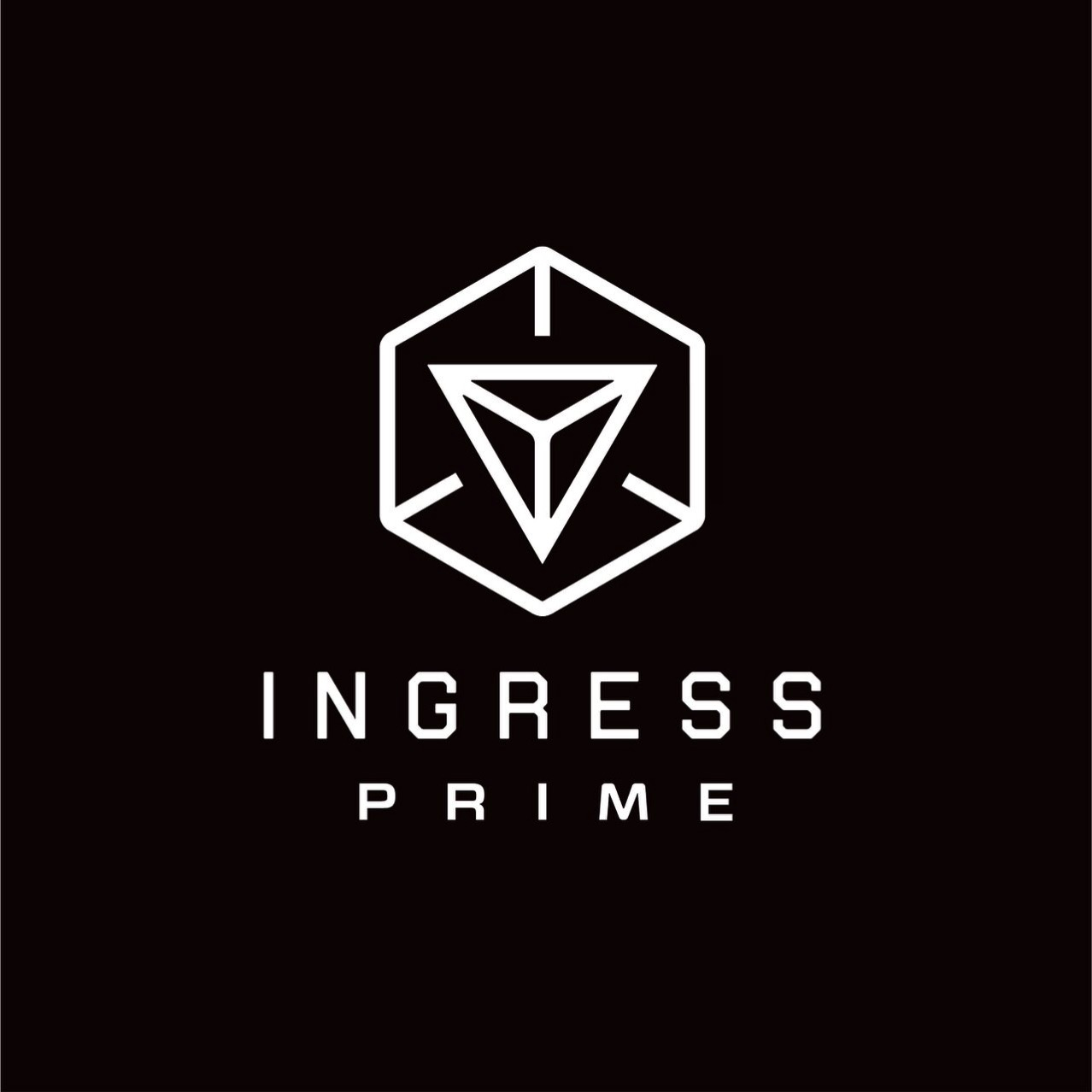 Ingress prime black