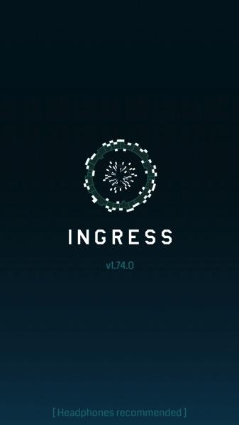 【Ingress】iPhone版アプリがアップデート(1.74.0)バグ修正とコミュニティ機能が追加