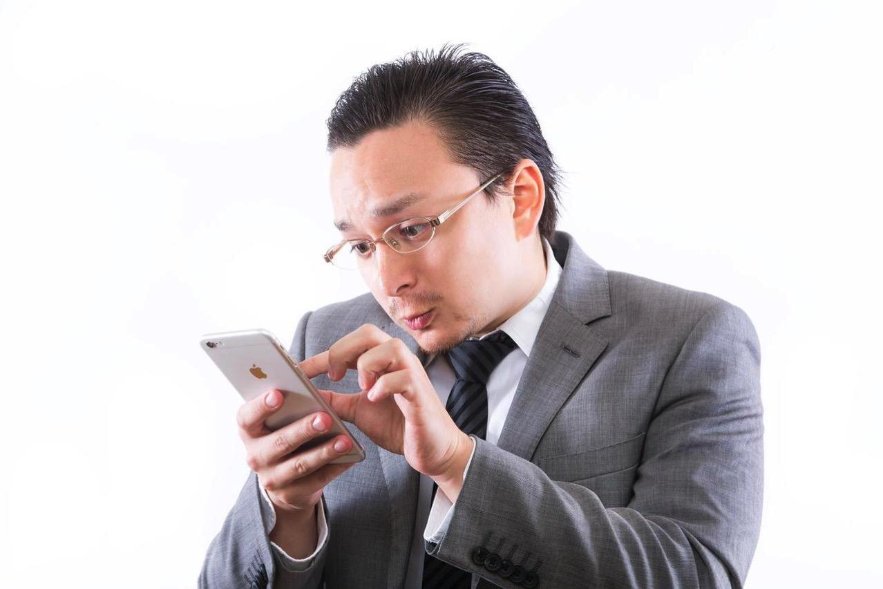 【LINE】iPhoneとiTunesの仕様による複数スマートフォンからの同時アクセスが不可能に