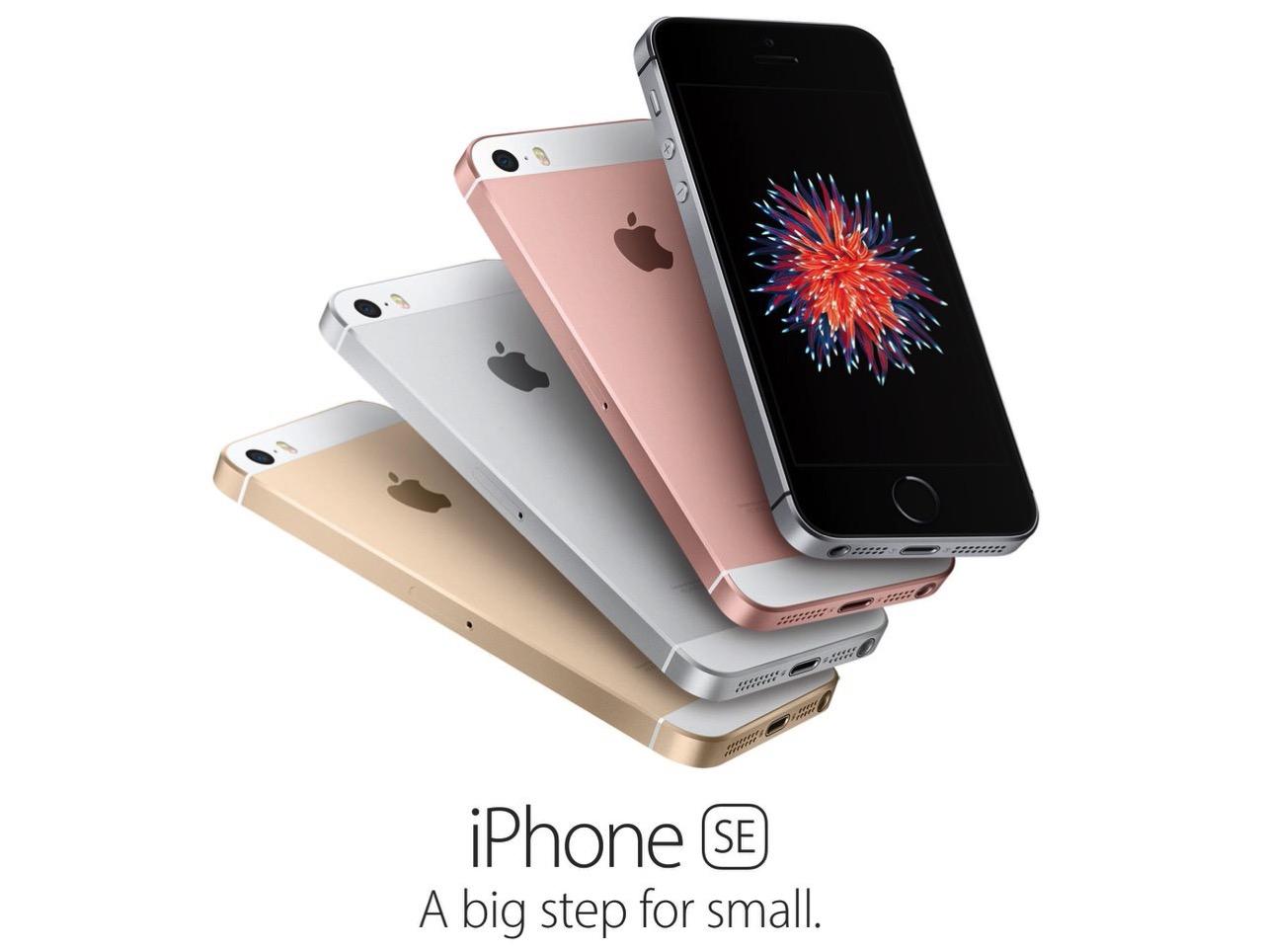 Iphone se 0927