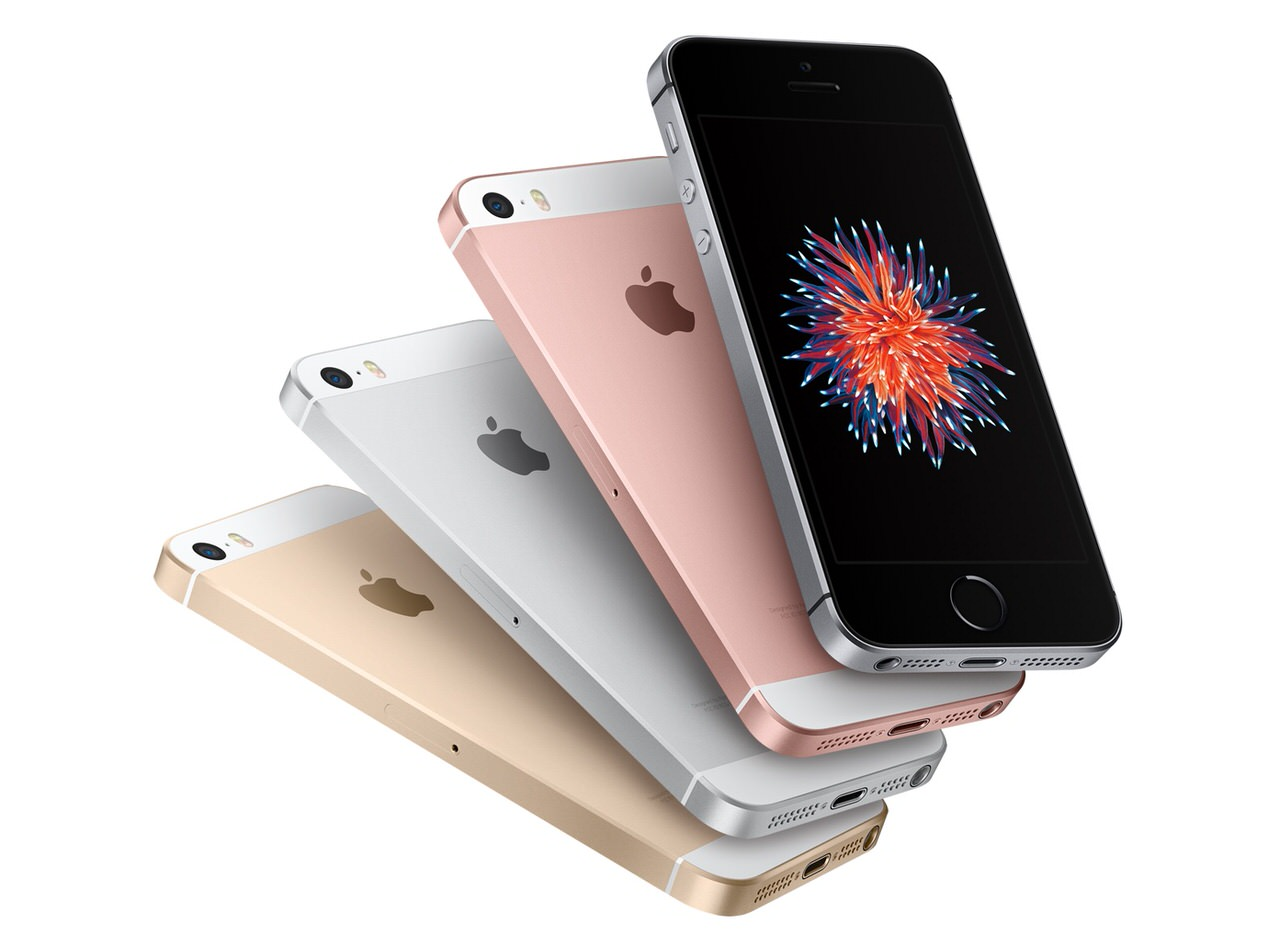 Iphone se 2313
