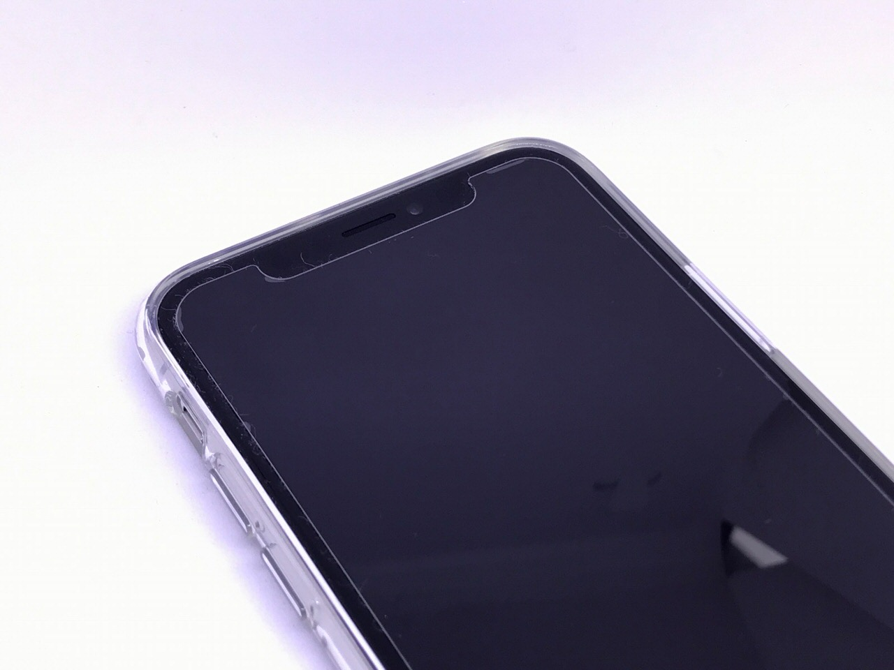 Iphone x firstimpresion 0446