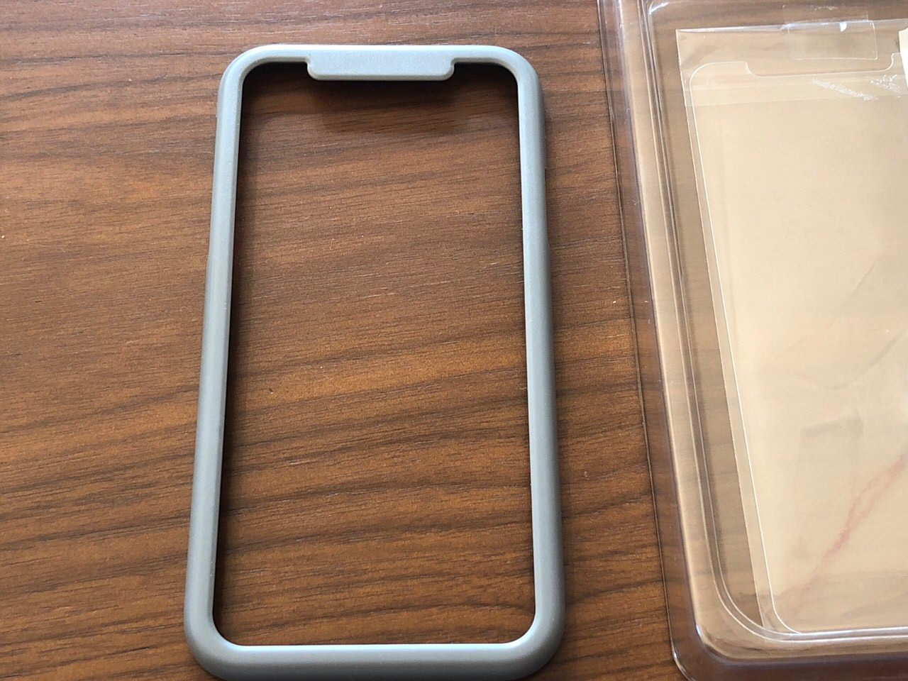 Iphone x firstimpresion 0603