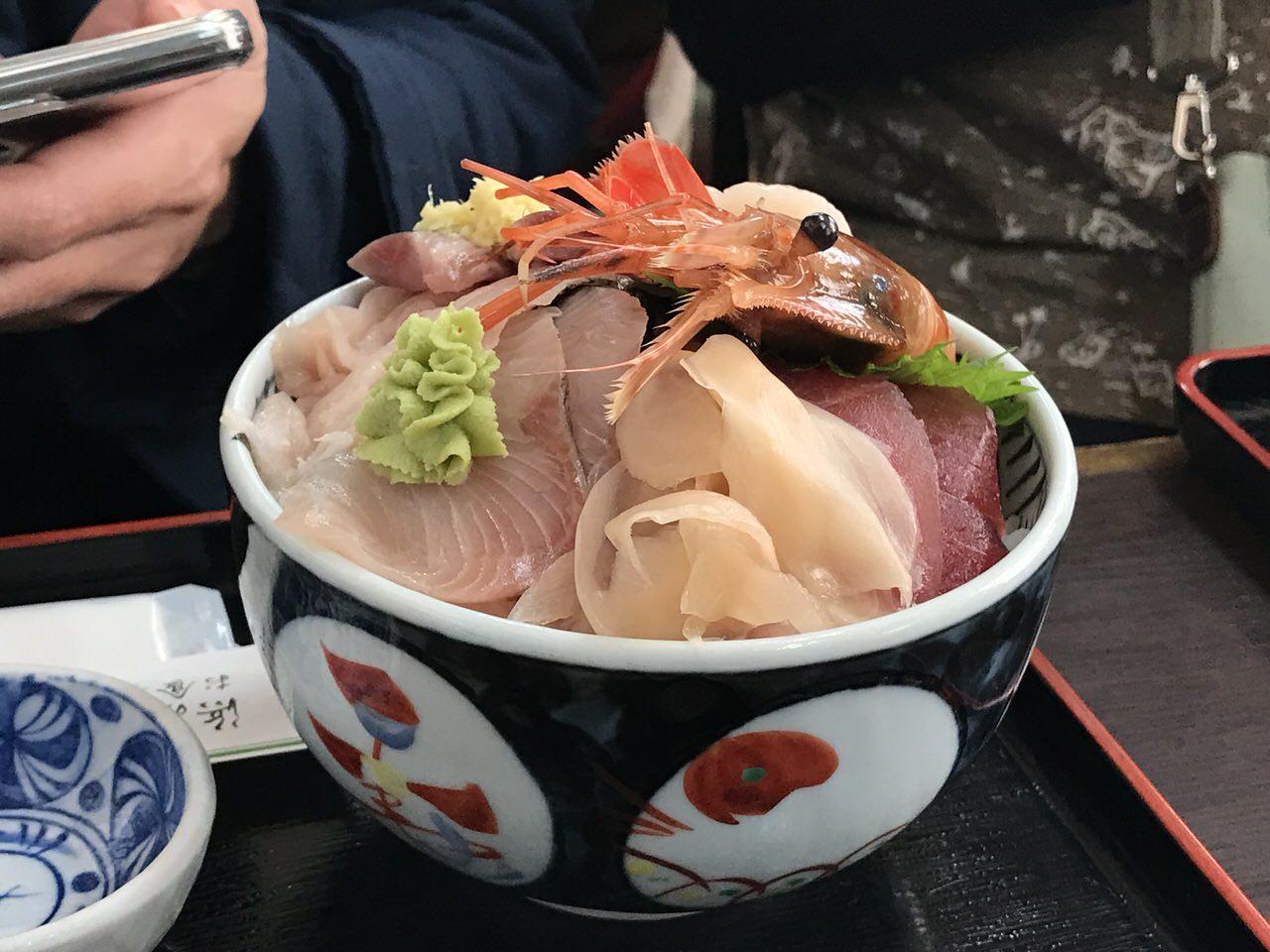 Iwaki urokoichi 2191