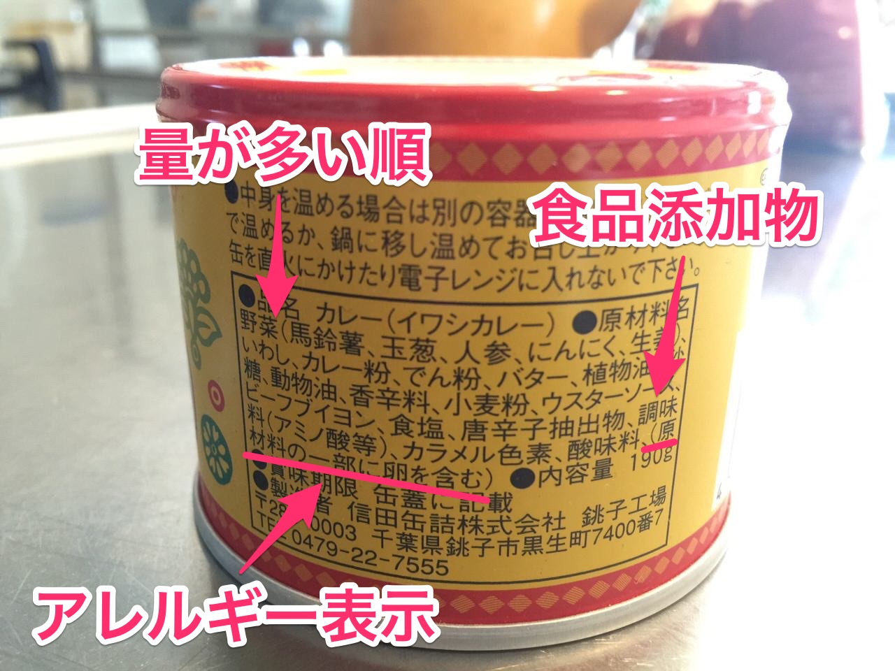 Iwashi curry 38082