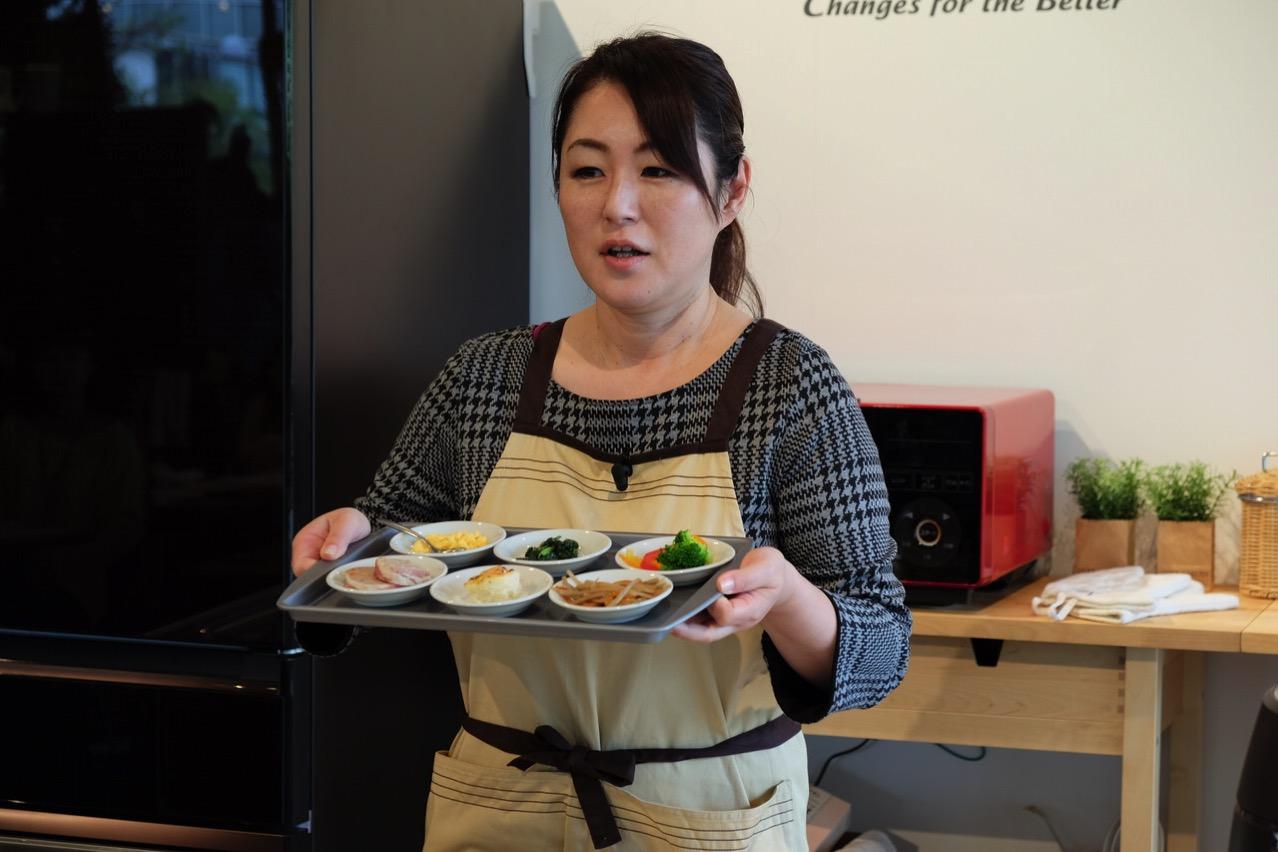 Jitan cooking mitsubishi 8661