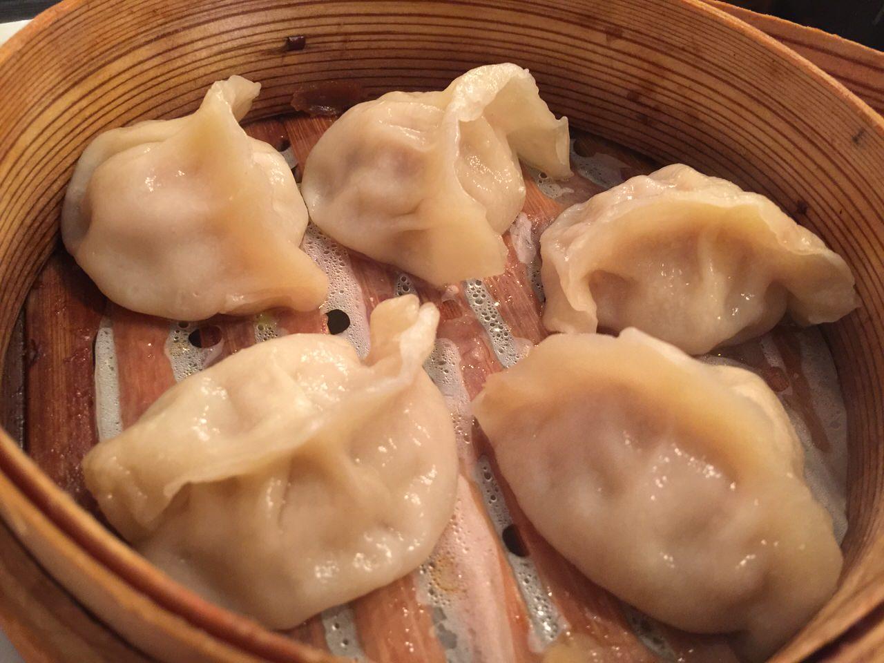 「玲玲家園菜(かえんさい)」水餃子も絶品!羊肉が食べられるジビエの中華料理店(新橋)