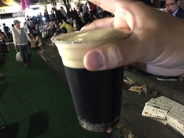 Keyaki beer 1683